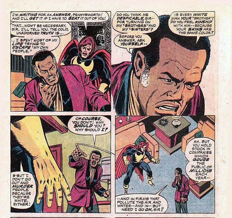 Defenders Vol 1 #25 – July, 1975